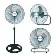 Ventilador Kanjhome Kjh-fh1209 18  3 En 1