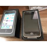 Iphone 3gs 8g Novo Nunca Ativado Para Colecionador