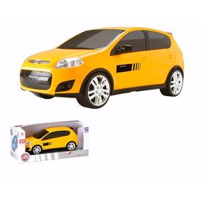 Carrinho Infantil Palio Sporting Fiat - Roma Brinquedos