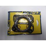 Kit De Enpacadura Para Compresor Schulz Csa6.5 1.5hp Silente