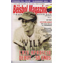 Revista Beisbol Magazine Postalesy Barajitas Coleccionables
