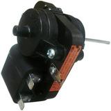 Motor Ventilador Refrigerador Continental E Ge 410/420 127v