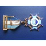 Medalla Servicios Distinguidos Aviacion Naval De Colombia