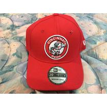 Gorra New Era Rojos De Cincinnati Mediana - Grande