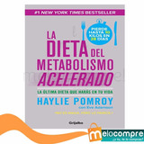 Adelgaza Acelera Tu Metabolismo Dieta Del Metabolismo + Bono