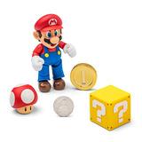 Mario Sh Figuarts Original