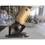 Maquina Para Cortar Tela Circular 4 Pulgadas C/gtia - Tta