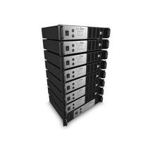 Combo Machine Amplificadores - Wvox A3000 E A4000