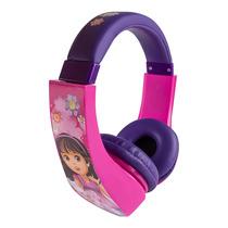 Audifonos Dora The Explorer Hp2-04367-khl Dora