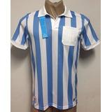 Camiseta Racing Club Aniversario Cardenas Edicion Especial