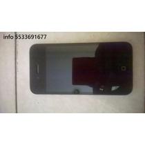 Iphone 4s ( Icloud Activado)