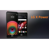 Lg X Power Oferta 2gb Ram 16gb Interna