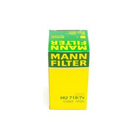Filtro Aceite Jetta A4 2006 1.9 Diesel Mann Hu719/7x