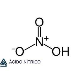 Acido Nitrico 60% Grado Tecnico
