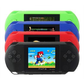 Consola De Juego Pxp3 Mp5 Con Mas De 999 Juegos Oferta