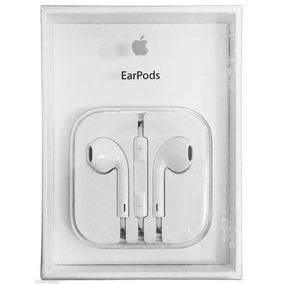 Fone Earphone Para Iphone 6 Original Frete Grátis Original