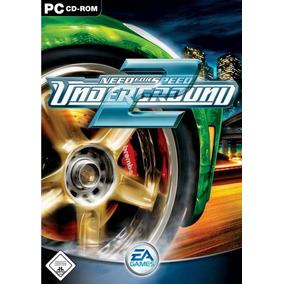 Juego Need For Speed Underground 2 Pc - Digital - Español