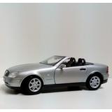 Auto Mercedes Benz 1:18 (se Trae Otros Modelos A Pedido)