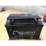 Batería Para Moto 12v8ah