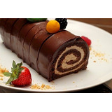 Recetas Postres Chocolate Libro Cocina Curso Torta Vol1.2