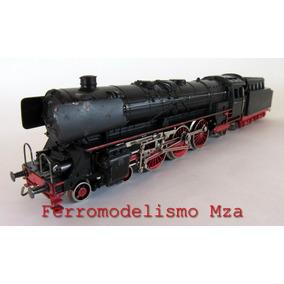 Märklin - Locomotora A Vapor Br01 - Cod: F800