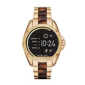 8349f7b70ec Relógio Michael Kors Mk5143 Verde Com Dourado Original Nf - Relógios ...