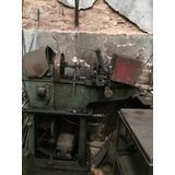 Torno Roscador Con Cabezal Y Motor