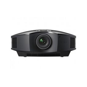 Lançamento Sony Vpl-hw45es Full Hd 3d 45es