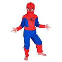 Disfraz Spiderman 2 New Toys Talle 2