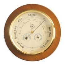 Barómetro Termómetro Y Higrómetro