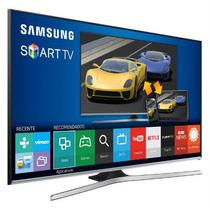 Pantalla Led Samsung Smart De 50p J5500 Wifi Nueva Netflix