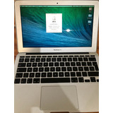 Laptop Apple Macbook Air 11.6 2gb Ram 64gb Intel Core 2 Duo