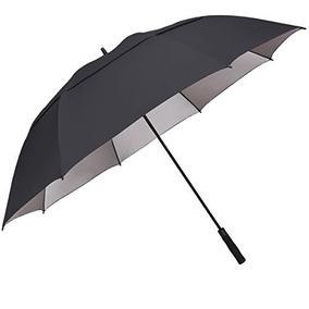 G4free 68 Pulgadas De Protección Solar Uv Paraguas De Golf