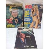 Revistas Decada 80: La Nacion/rev. 10/prensario (microcentro