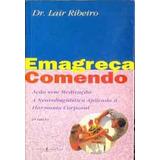 Ebook Emagreça Comendo - Dr. Lair Ribeiro