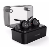 Audifonos Bluetooth Doble Syllable D900 Mini Auriculares