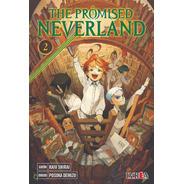 The Promised Neverland - N2 - Manga - Ivrea - 2019