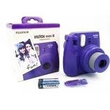 Camara Instantanea Fujifilm Instax Mini 8 Nueva