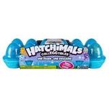 Hatchimals Coleccionable Pack De 12