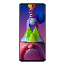 Samsung Galaxy M51 Dual Sim 128 Gb Blanco 6 Gb Ram