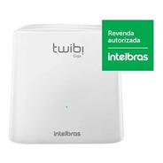 Roteador Twibi Giga Mesh Intelbras Wifi Rede 10/100/1000 Nfe