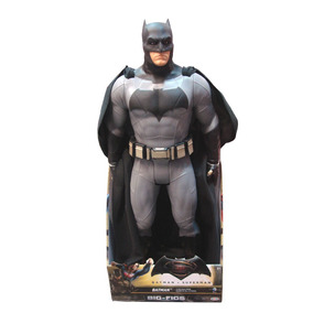 Muñeco Batman 48 Cm Pelicula Batman Vs Superman