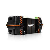 Cod Black Ops 2 Care Package Xbox 360 Nuevo Blakhelmet Sp