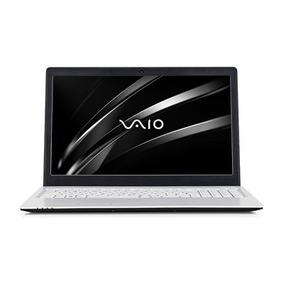 Notebook Vaio I7 W10 Home 8gb 1tb 15.6 Branco - Vaio® Fit 1