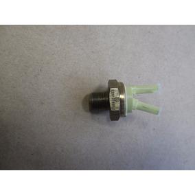 Válvula Avanço Distribuidor Gol 93 Termo-pneumatica -amarelo