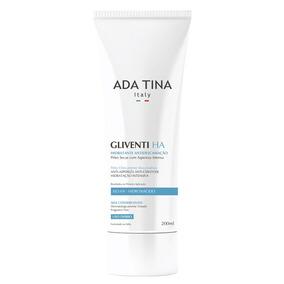 Gliventi Ha Ada Tina - Hidratante Antidescamação 200ml