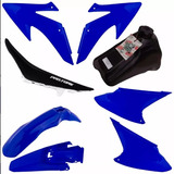 Kit Completo Crf 230 Plasticos+ Asiento+ Tanque