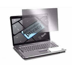 Película De Privacidade Notebook 14 Polegadas (310x174 Mm)