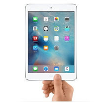 Ipad Apple Mini 16gb Como Nuevo Blanco Funda Nueva Rosa