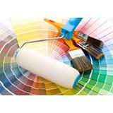 Preparación De Pintura Cualquier Marca Montana Vp Sw Etc
